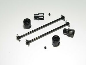 TLR04010-LOSI-TLR-8IGHT-X-ELITE-BUGGY-CENTER-FRONT-AND-REAR-DRIVE-SHAFT-AXLE-SET