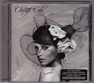 Cheryl-Cole-3-Words-CD-2737706-2009-Polydor-Australia