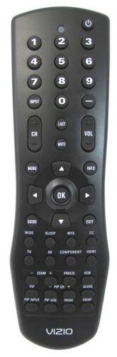 VIZIO     NEW REMOTE CONTROL VW32LHDTV40A VW37LHDTV10A/<FAST SH/>R032