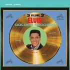 Elvis' Golden Records, Vol. 3 by Elvis Presley (Vinyl, May-2014, 2 Discs, Universal Music)