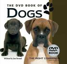 DVD Book of Dogs by Jon Stroud (Mixed media product, 2008)