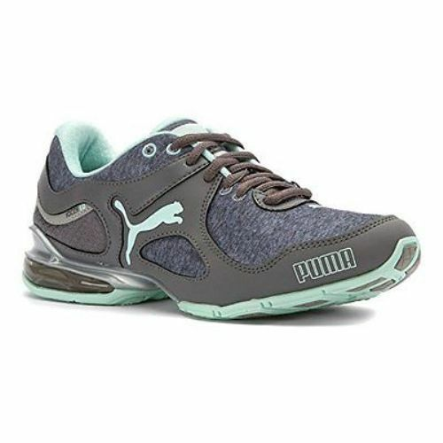 PUMA femmes  Cell Riaz Heather Cross-Trainer Shoe  gris  Taille 7.5