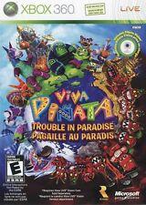 Viva Pinata Trouble In Paradise Xbox 360 Game