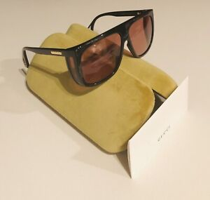 BNWT-Rare-Gucci-GG0467S-002-Sunglasses-Genuine-100-Original-Case-REDUCED2ELL
