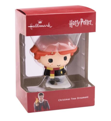 RON WEASLEY Hallmark Harry Potter Ornament