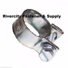 "Fuel Injection Hose Clamps Range 11MM -13MM 7/16"" - 1/2"" (1/4"" HOSE) Ideal 52F13"