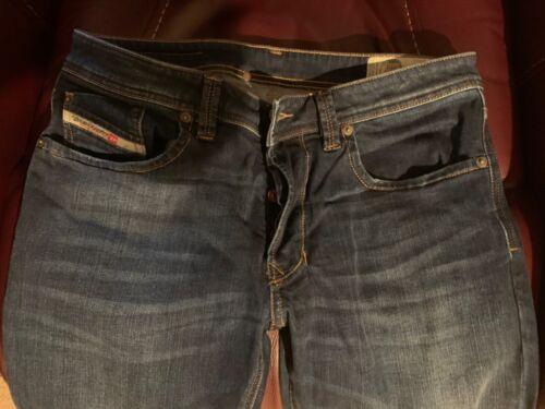 Diesel Jeans Men's LARKEE 32x30