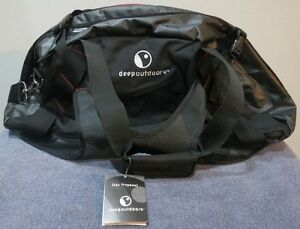 "Deepoutdoors ""the frogman"" 30 inch Wet/ Dry Duffel Bag- Brand New With Tag"