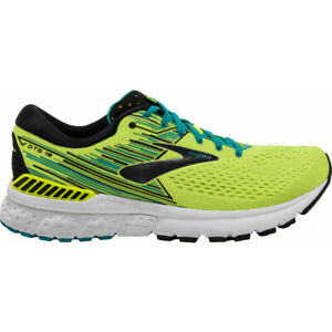 brooks training shoes