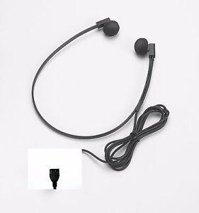 Spectra Transcription Headset Ear Cushions 5 Pair
