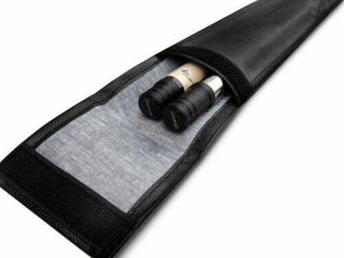 Gator Champion 1x1 Billiard Pool Cue Stick Case-1b1s Leather Sleeve with Strap