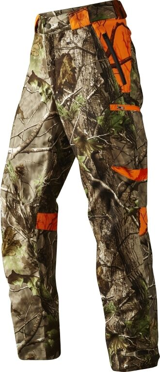 Seeland Hunting Trousers Excur - Realtree Apg   Blaze - 110216354