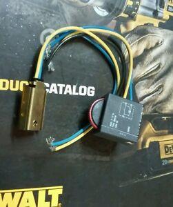 Porter-Cable-893735-Schalter-fuer-Winkelschleifer