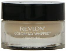 Revlon Colorstay Whipped Creme 24hr Makeup Foundation 23.7ml - 160 Rich Ginger