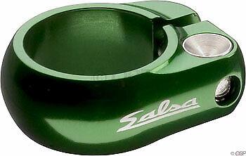 Salsa Lip-Lock Seat Collar 36.4 Grn