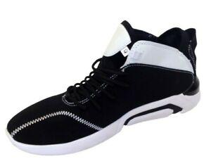 Nuevas-zapatillas-para-Hombre-Deportivos-Tenis-Gimnasio-Correr-Ligero-Negro-tamanos-5-11