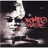 Romeo Must Die The Album Soundtrack CD Aaliyah Destiny's Child Timbaland DMX Joe