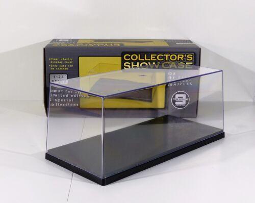 Mercedes bmw 1:43 nuevo 1:24 triple 9 negro />/> Showcase lucidez box vitrina