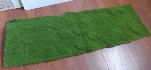 37 Length Artificial Turf Lawn Grass Miniature Doll House Decor