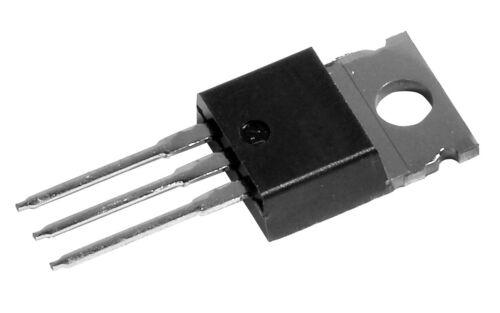 2PCS UF740 Transistor TO-220 = IRF740 lot de 2