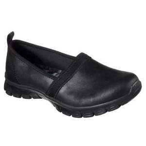 Skechers Black Songful Ez Flex Womens 3 0 Yq4YZxX