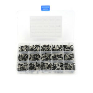 New-600pcs-15-x-40-value-pcs-set-transistor-to-92-assortment-box-kit-i