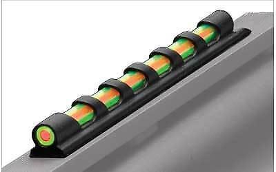 TRUGLO Glo-Dot Dual-Color Fiber Optic Sight Universal TG90D NEW