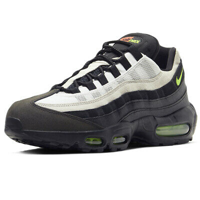 Scarpe Nike Nike Air Max 95 Essential AT9865 004 Nero | eBay