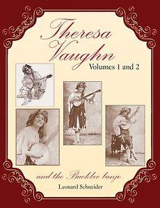 034-Theresa-Vaughn-and-the-Buckbee-banjo-034-Leonard-Schneider-039-s-official-site-pics
