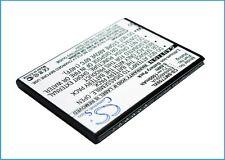 Li-ion Battery for Samsung GT-S5820 SGH-i677 SGH-T679 S720C Galaxy W SHG-T589R