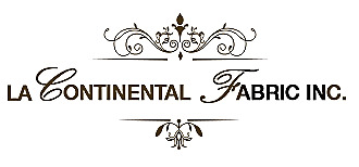 La Continental Fabric Inc