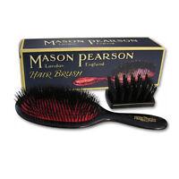 Mason Pearson Hair Brush B2 'small Extra'