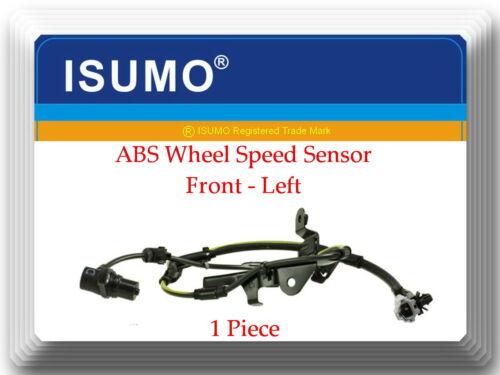 Toyota Tundra 2000-2006 Set of 4 ABS Wheel Speed Sensor Front-Rear L /& R Fits