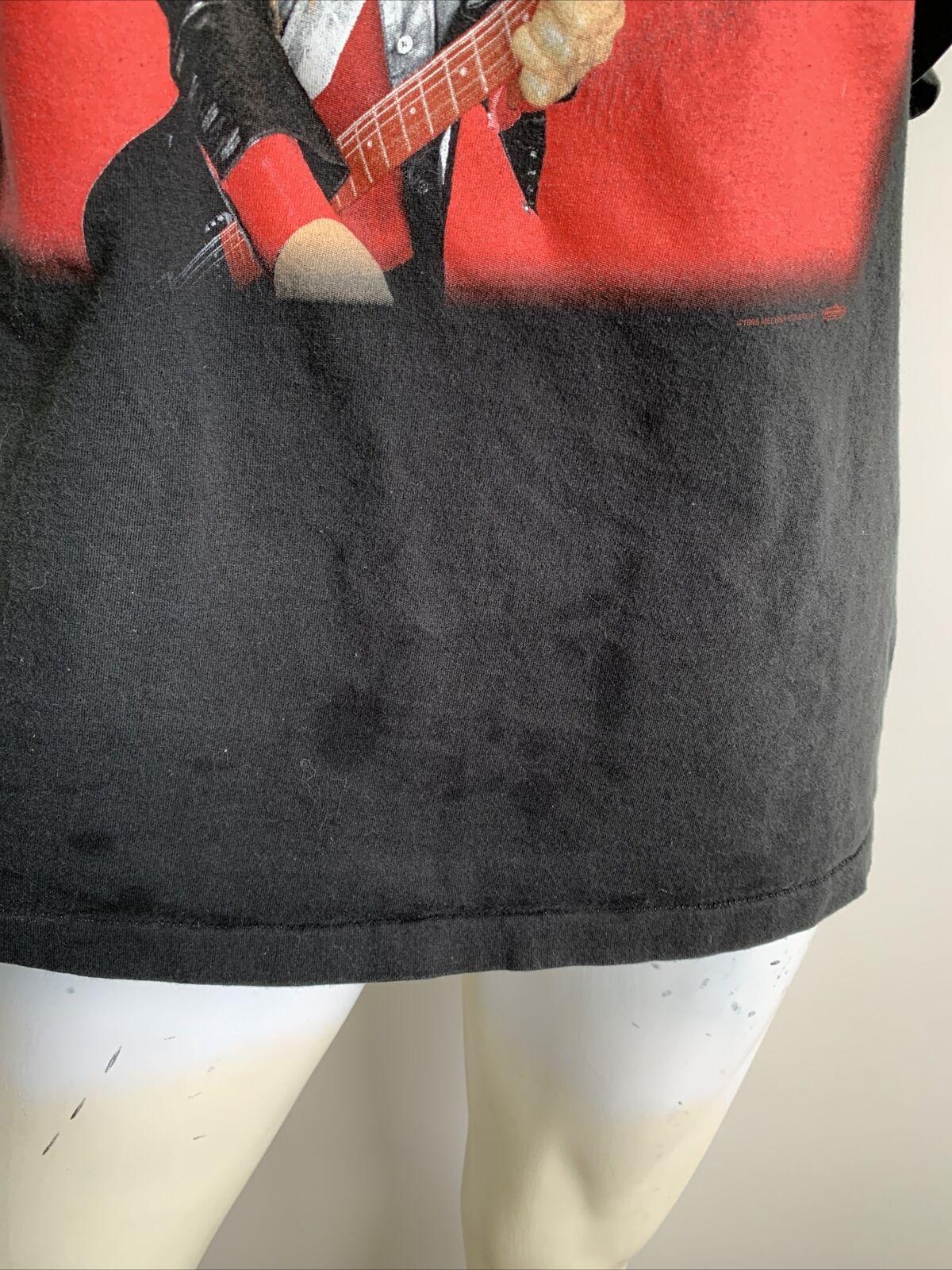 *VINTAGE* Melissa Ethridge concert t-shirt 1996 Your Little Secret World Tour L