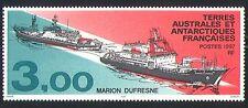 FSAT/TAAF 1997 Ships/Boats/Transport/Nautical 1v n31767