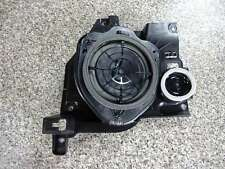 ORIGINALE Audi TT 8s COUPE DESTRA altoparlanti 8s8035242a 8s0035411a 8s0035399
