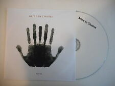 ALICE IN CHAINS : STONE [ CD ACETATE PORT GRATUIT ] * french promo only