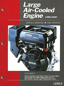 Large-Air-Cooled-Engines-1989-2000-Service-Manual