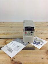 JNTHBCBA0001AC-UF Teco VFD 1~/3~ 0,75kW