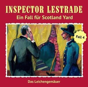 DAS-LEICHENGEMAUER-FOLGE-4-INSPECTOR-LESTRADE-EIN-FALL-FUR-CD-NEU