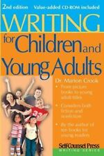 Writing Books For Children & Young Adults-ExLibrary