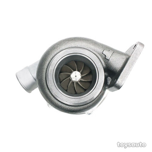 """Rev9 TX-66-62 TurboCharger Turbo Charger Twin Scroll T4 70 A//R 3/"""" V band 600hp"""