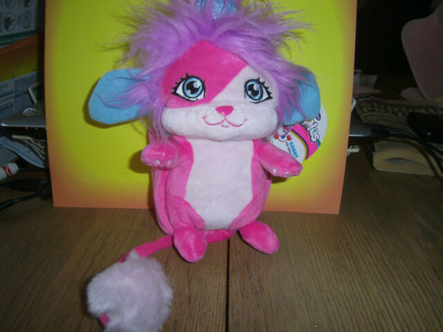 """Popples Pop Open 9/"""" inches Soft Stuffed Plush Licensed Choice Your Character"""