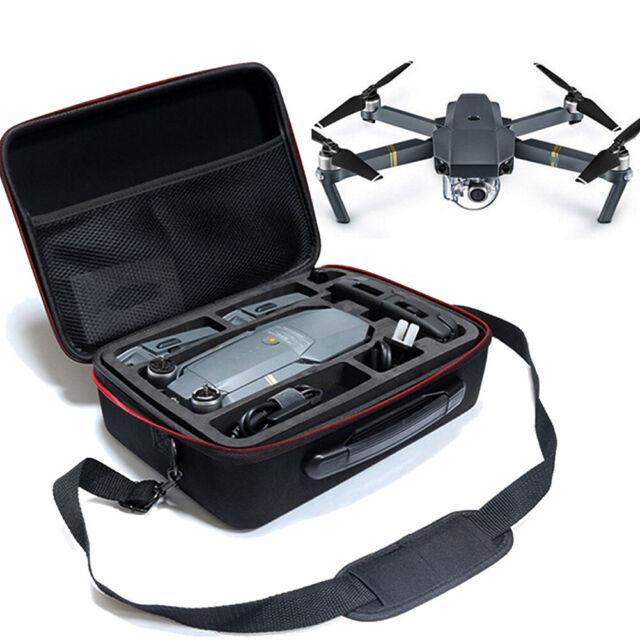 For DJI Mavic Pro Drone Carrying Case Waterproof Portable Storage Shoulder Bag