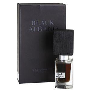 Black Afgano Extrait De Perfume 30 Ml1oz By Nasomatto