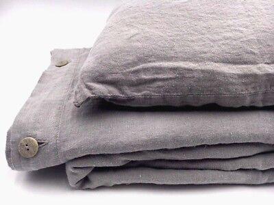 jowollinas stonewashed leinen bettw sche set kollektion erkunden bei ebay. Black Bedroom Furniture Sets. Home Design Ideas