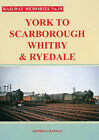 York to Scarborough, Whitby and Ryedale by Stephen Chapman (Paperback, 2008)