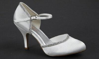 Chaussures, cérémonie, femme, modèle EXPERTE CRINOLIGNE, mariage, fiancailles