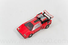 Transformers Diaclone Red Sunstreaker Countach Loose Japan Takara G1 RARE LOOK!