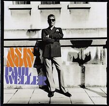 PAUL WELLER - AS IS NOW / CD (V2 RECORDS VVR1033202) - NEW